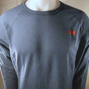 North Face MEN'S LONG-SLEEVE FLASHDRY™ CREW